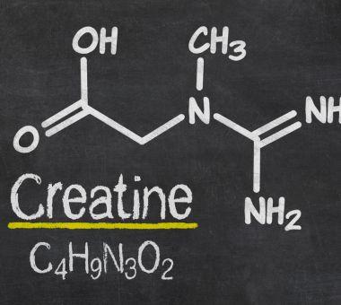hva er kreatin