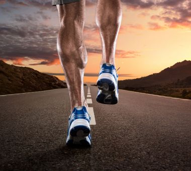 """Størrelsen på karbohydratlagrene har betydning for når du går """"tom"""" i forbindelse med kondisjonstrening med høy intensitet."""