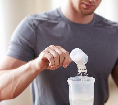 inntaket av energi og proteiner være på stell.