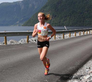 Karbohydratene er kroppens viktigste energikilde når du trener med høy intensitet.