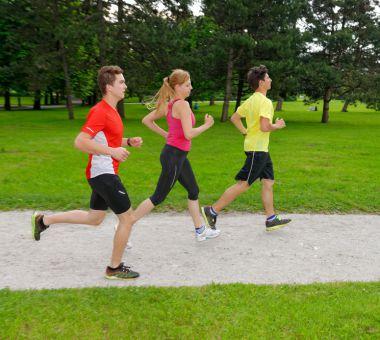 8 mil grønn løpsglede i Oslo
