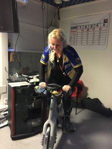 Pia-Camilla Tømmerness gir deg sine beste råd for å komme i form til triatlon-sesongen.
