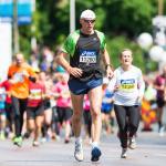 Stockholm Maraton er et tøft og populært løp som går av stabelen i sluuten av mai.