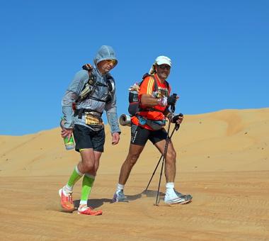 Ultra-Trail 2015: - Run Forrest! Run!