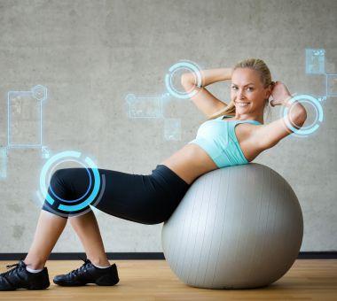 Ny app forebygger treningsskader