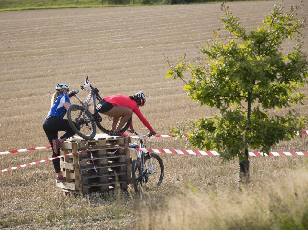 HORTEN, 20150909: MaximTufte Farmers Challenge på Tufte Gård i Horten. FOTO: TOM HANSEN