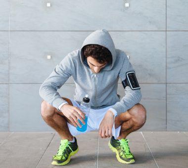 bruk sportsernæring riktig