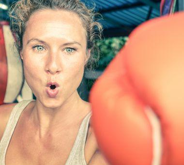 Forskning viser at det ikke dannes melkesyre i muskulaturen hvis du bare puster med nesa.