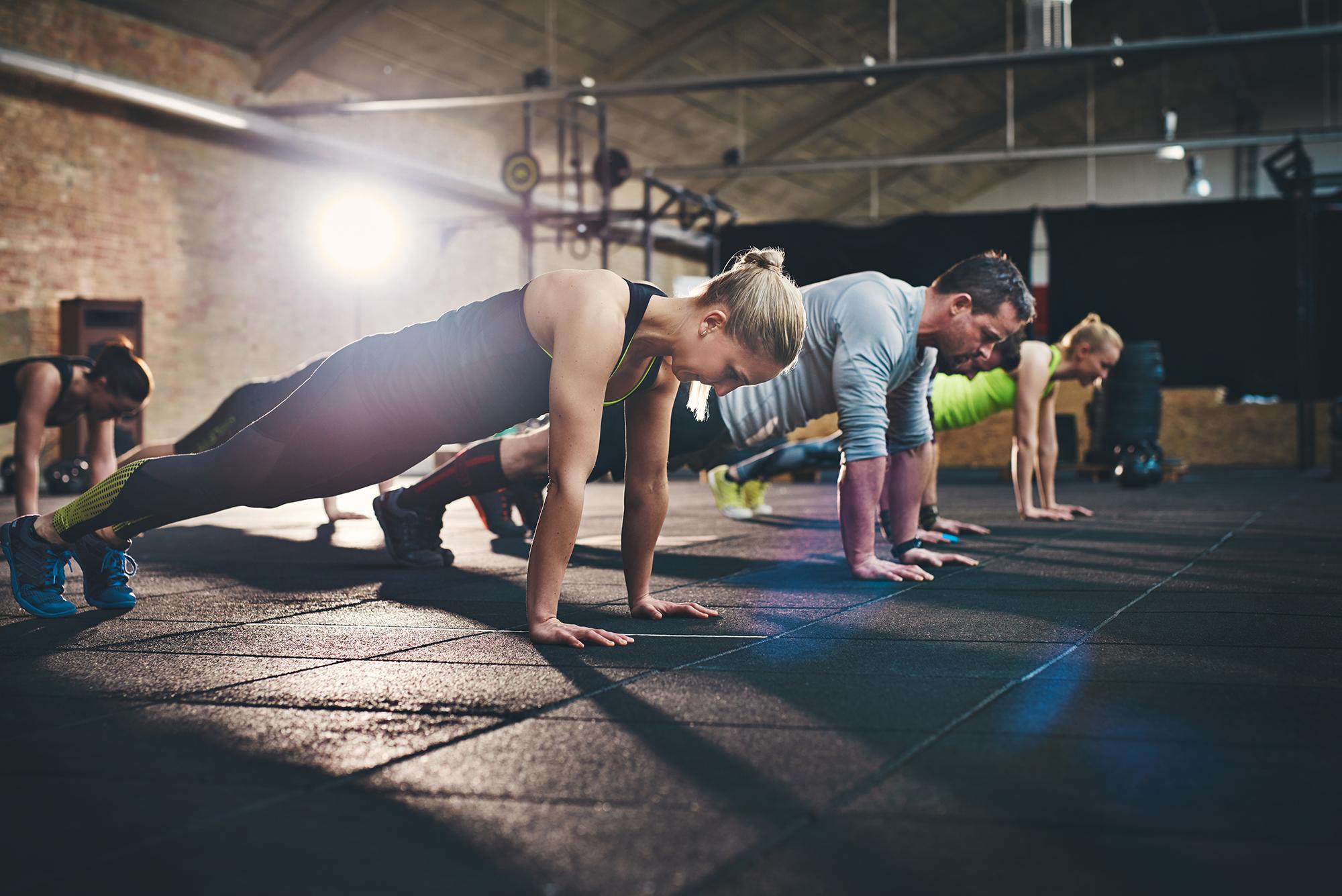 c37a40ba 5 tips til etter-ferie trening - Maximsport.no