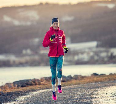 Treningsprogram halvmaraton – slik kommer du i form