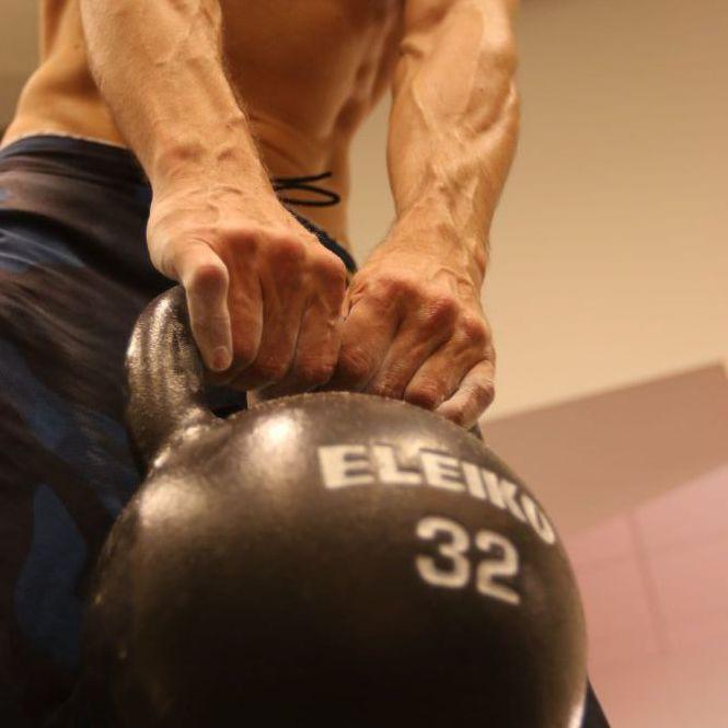 sykling, styrketrening