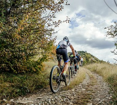 Raskere på sykkel med tung styrketrening