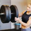 Kreatin og styrketrening