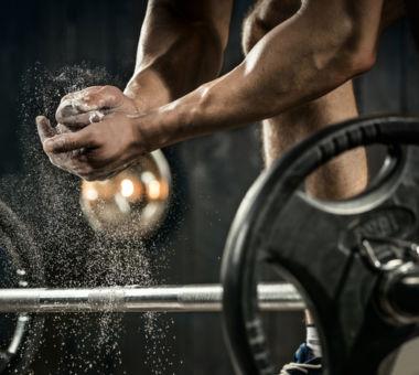 Optimer muskelvekst og restitusjon