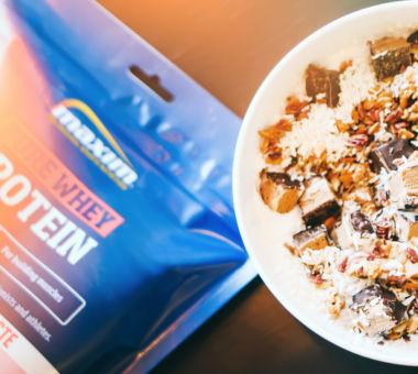 Hva er whey protein egentlig