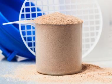Hva er proteinpulver egentlig