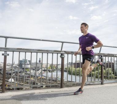 slik forbereder du deg før et maraton