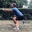 styrketrening for syklister