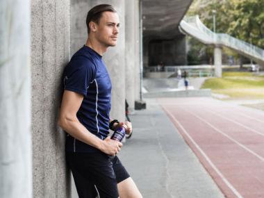 kosttilskudd for løping
