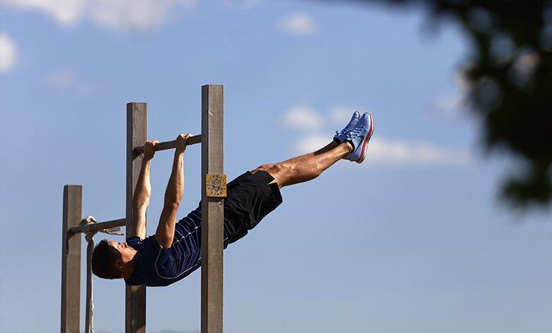 Finn motivasjonen til å trene – Maximsport.no